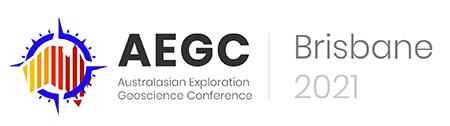 Australasian Exploration Geoscience Conference logo